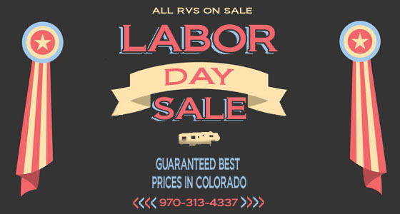 2014 Labor Day Sale