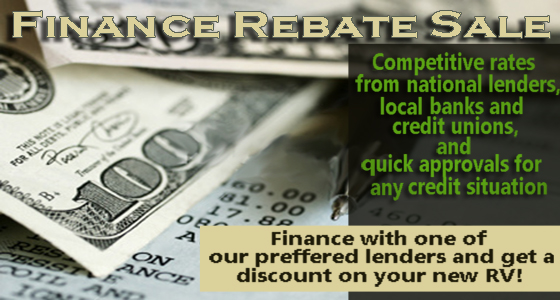 Finance Rebate Sale copy