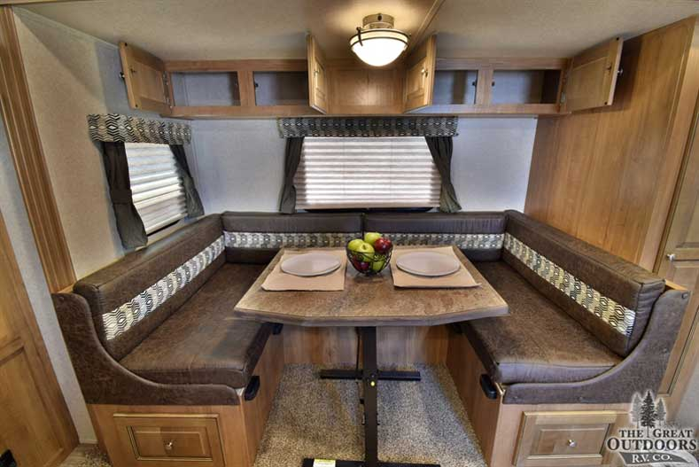 Rockwood Travel Trailers For Sale >> Rockwood 2504S Bunk Models Travel Trailers | The Great ...