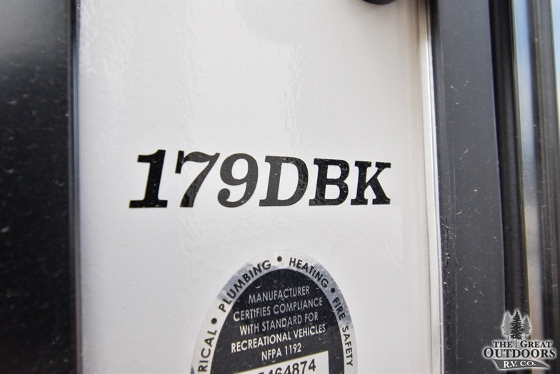 Image of the FSX 179DBK