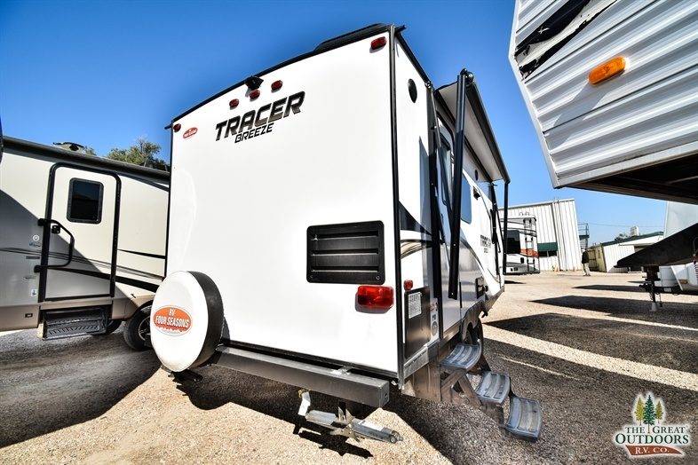 Image of the Tracer 20RBS