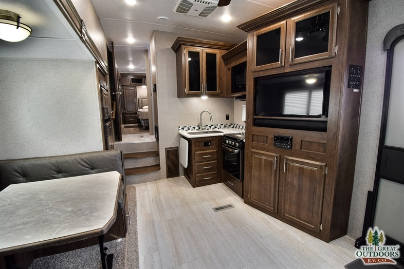 Image of the Rockwood 2441WS
