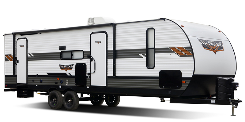 Wildwood - New and Used RV Sales
