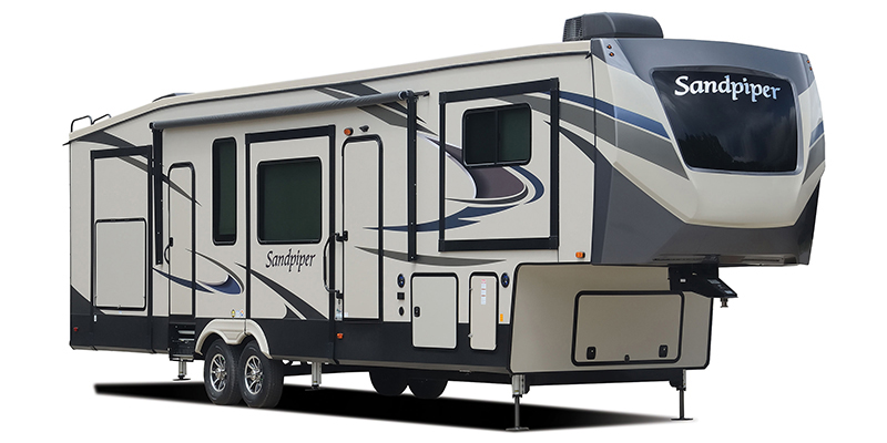 Forest River Sandpiper - New and Used RV sales