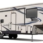 2021 FOREST RIVER SANDPIPER 3440BH full