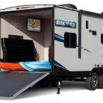 Work and Play - New and Used RV Sales
