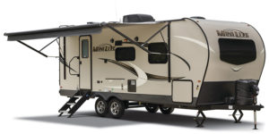 Forest River -Mini Lite - New and Used RV Sales