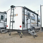 2021 FOREST RIVER ROCKWOOD GEO PRO 19FBS full
