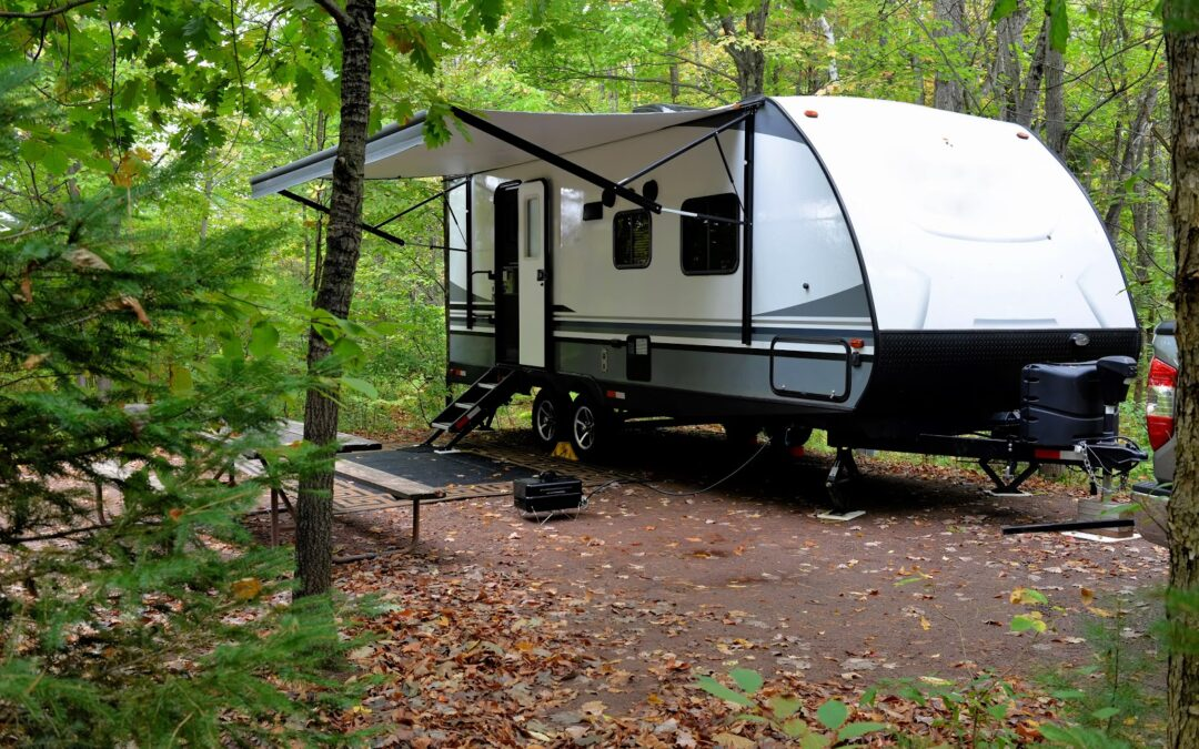 Top 5 Best Travel Trailers in 2021