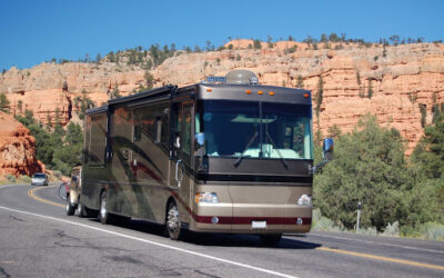 Buying New vs. Used Motorhomes | What to Know Before You Buy