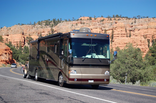 Buying New vs. Used Motorhomes   What to Know Before You Buy