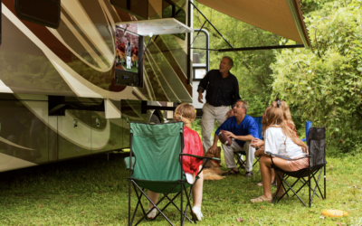 Top RV Accessories You Need For Your Next Trip