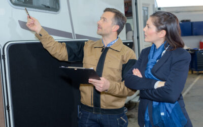 Benefits of Buying a New Motorhome