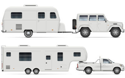 Fifth Wheel vs. Travel Trailer: Which Should I Buy?